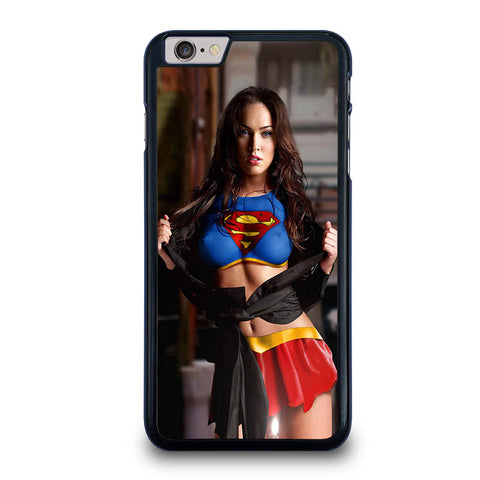 MEGAN-FOX-SUPER-GIRL-iphone-6-6s-plus-case-cover