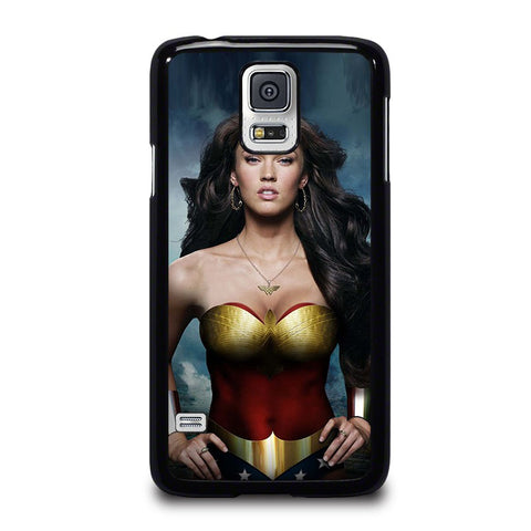 MEGAN-FOX-WONDER-WOMEN-samsung-galaxy-s5-case-cover