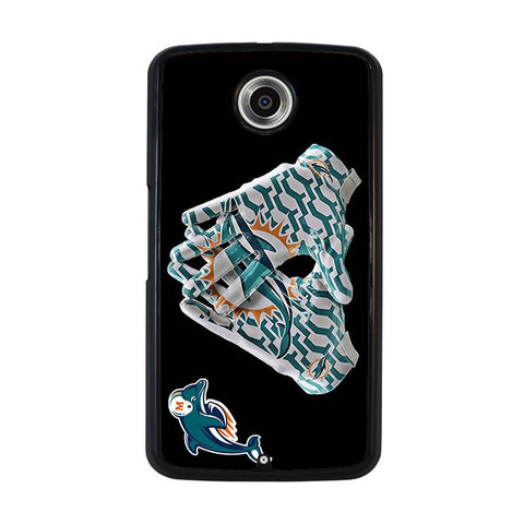 MIAMI-DOLPHINS-FOOTBALL-nexus-6-case-cover