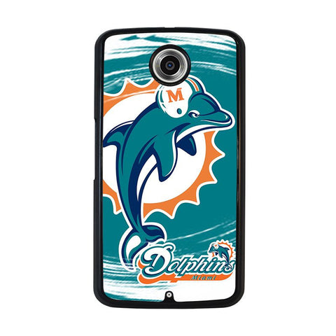 miami-dolphins-nexus-6-case-cover