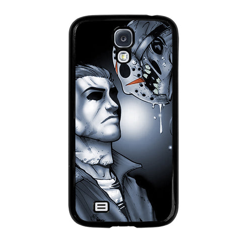 printing pictures from iphone michael myers vs jason samsung galaxy s4 cover 9462