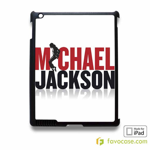 MICHAEL JACKSON 2 King of Pop iPad 2 3 4 5 Air Mini Case Cover