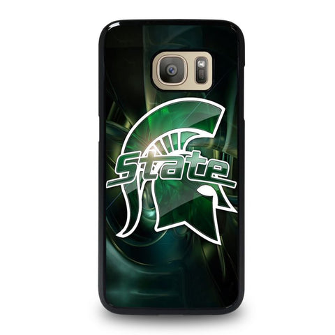 MICHIGAN-STATE-SPARTANS-samsung-galaxy-S7-case-cover