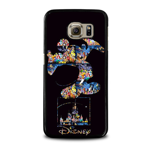 MICKEY-MOUSE-Disney-samsung-galaxy-s6-case-cover