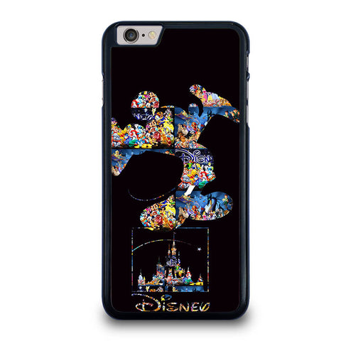 MICKEY-MOUSE-Disney-iphone-6-6s-plus-case-cover
