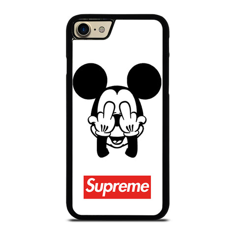 MICKEY MOUSE SUPREME Case for iPhone, iPod and Samsung Galaxy - best custom phone case