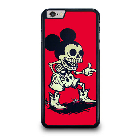 MICKEY-MOUSE-ZOMBIE-Disney-iphone-6-6s-plus-case-cover