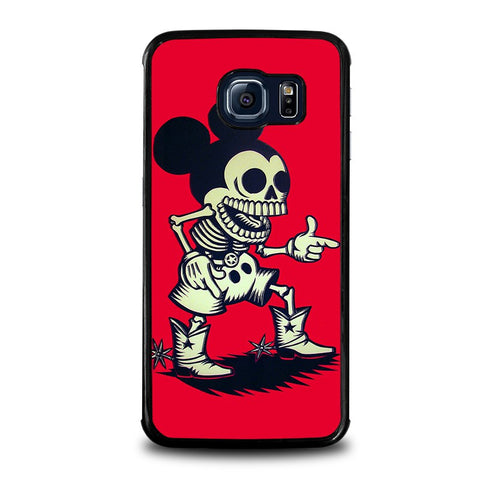 MICKEY-MOUSE-ZOMBIE-Disney-samsung-galaxy-s6-edge-case-cover