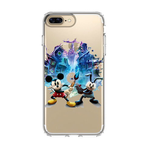 MICKEY-MOUSE-EPIC-iphone-samsung-galaxy-clear-case-transparent