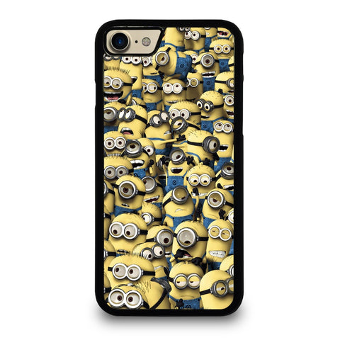 MINIONS-COLLAGE-Case-for-iPhone-iPod-Samsung-Galaxy-HTC-One
