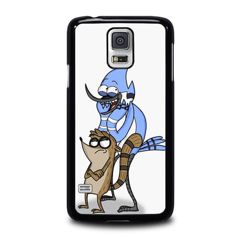 MORDECAI-RIGBY-REGULAR-SHOW-samsung-galaxy-s5-case-cover