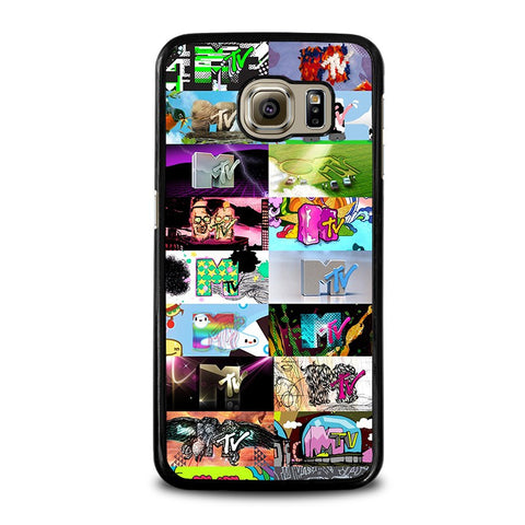 MTV-Music-Television-samsung-galaxy-s6-case-cover