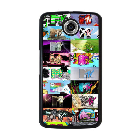 MTV-Music-Television-nexus-6-case-cover