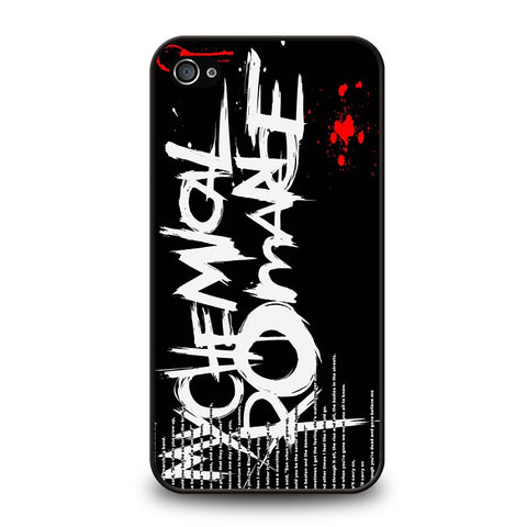 my-chemical-romance-lyric-iphone-4-4s-case-cover