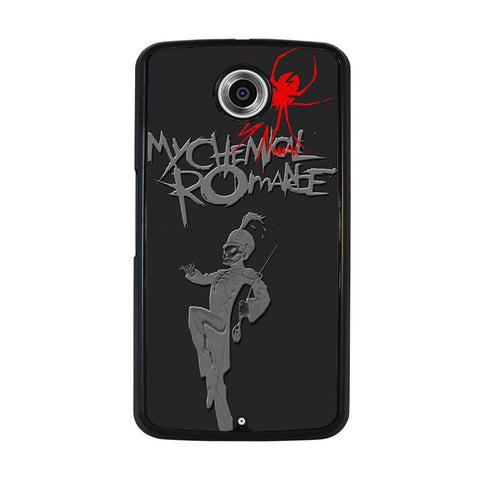 my-chemical-romance-black-parade-2-nexus-6-case-cover