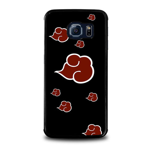 NARUTO-AKATSUKI-CLOUDS-samsung-galaxy-s6-edge-case-cover