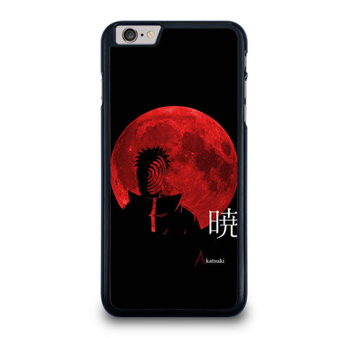 NARUTO-SHIPPUDEN-AKATSUKI-iphone-6-6s-plus-case-cover