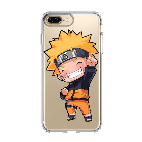 NARUTO-BABY-iphone-samsung-galaxy-clear-case-transparent