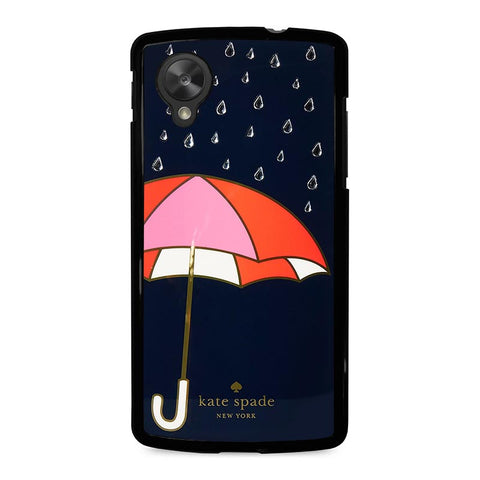 NAVY-UMBRELLA-KATE-SPADE-nexus-5-case-cover