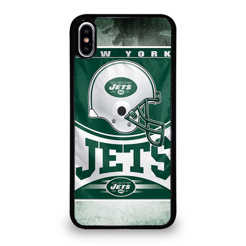 NEW YORK JETS-iphone-xs-max-case-cover