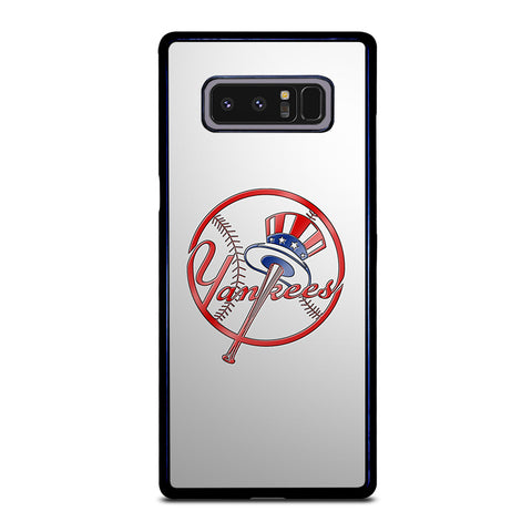 NEW YORK YANKEES ICON-samsung-galaxy-note-8-case-cover