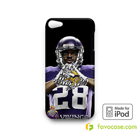 NEW MINNESOTA VIKINGS NFL FOOTBALL   iPod Touch 4 5 6 Case