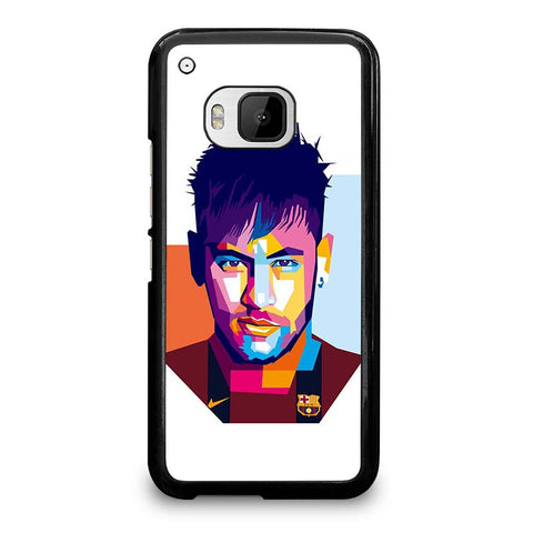 NEYMAR-.JR-MOZAIC-HTC-One-M9-Case-Cover
