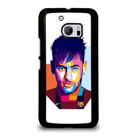 NEYMAR-.JR-MOZAIC-HTC-One-M10-Case-Cover