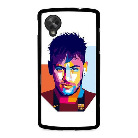 NEYMAR-.JR-MOZAIC-nexus-5-case-cover