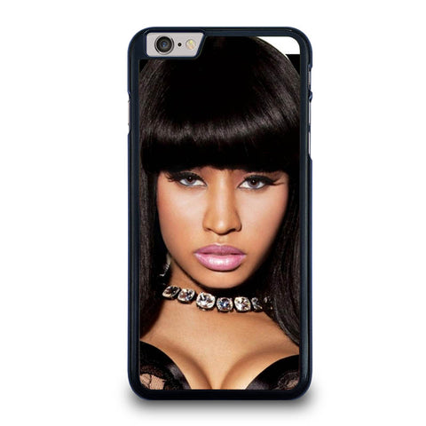NICKI-MINAJ-IN-BLACK-iphone-6-6s-plus-case-cover