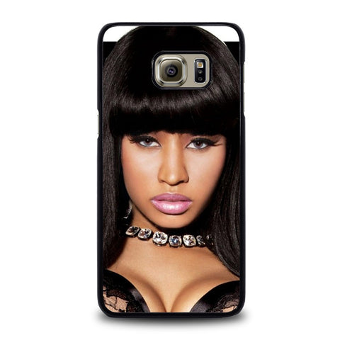 NICKI-MINAJ-IN-BLACK-samsung-galaxy-s6-edge-plus-case-cover