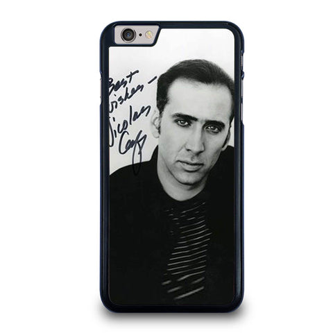 NICOLAS-CAGE-SIGNATURE-iphone-6-6s-plus-case-cover