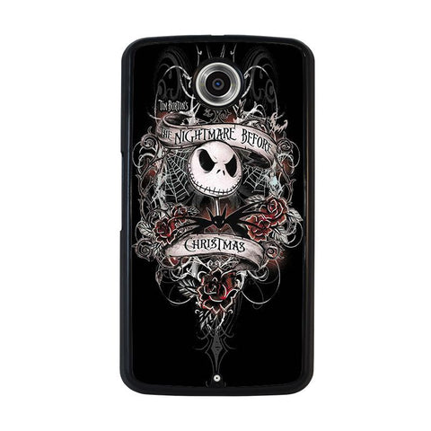 NIGHT-BEFORE-CHRISTMAS-2-nexus-6-case-cover