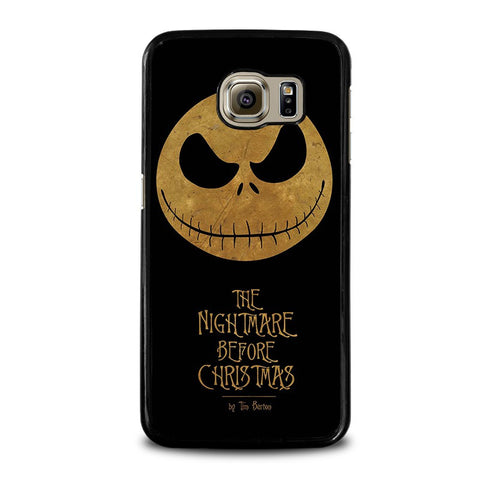 NIGHT-BEFORE-CHRISTMAS-samsung-galaxy-s6-case-cover