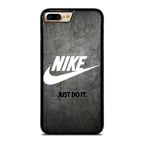 NIKE JUST DO IT iPhone 4/4S 5/5S/SE 5C 6/6S 7 8 Plus X Case - Best Custom Phone Cover Design