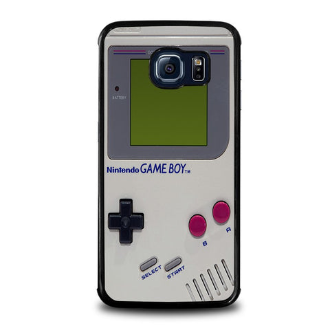 NINTENDO-GAME-BOY-samsung-galaxy-s6-edge-case-cover