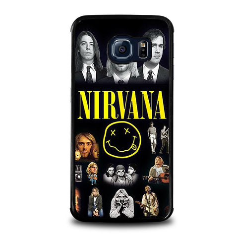 NIRVANA-samsung-galaxy-s6-edge-case-cover