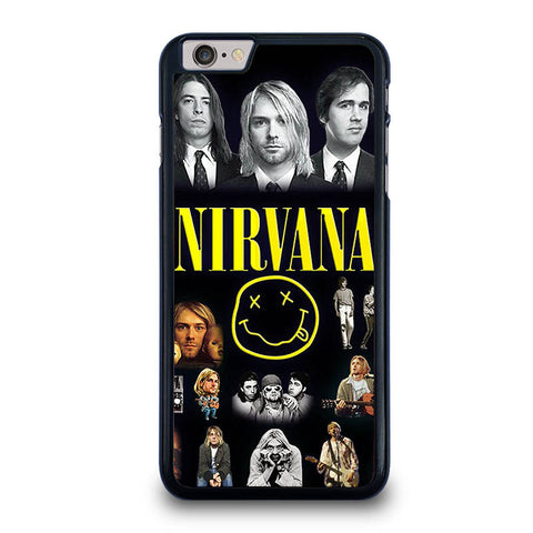 NIRVANA-iphone-6-6s-plus-case-cover