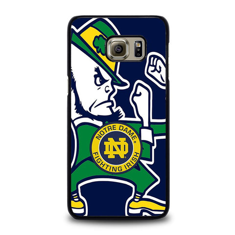 NOTRE-DAME-FIGHTING-IRISH-samsung-galaxy-s6-edge-plus-case-cover