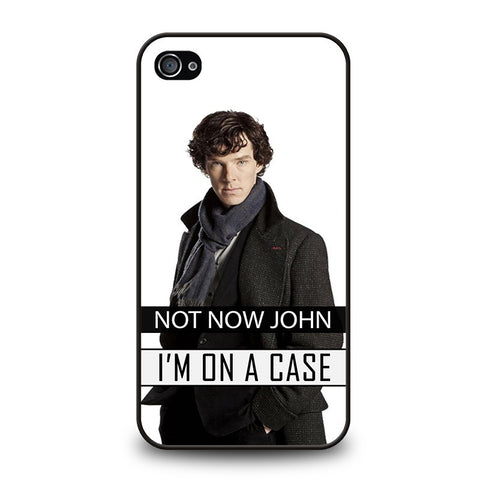 not-now-john-im-on-a-case-iphone-4-4s-case-cover