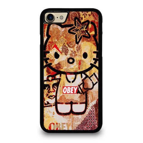 OBEY-HELLO-KITTY-Case-for-iPhone-iPod-Samsung-Galaxy-HTC-One