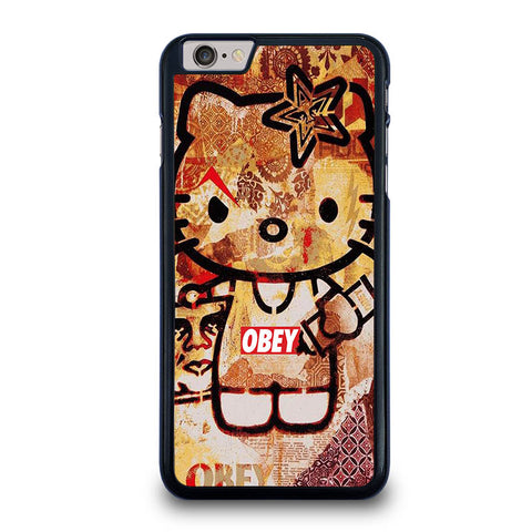 OBEY-HELLO-KITTY-iphone-6-6s-plus-case-cover