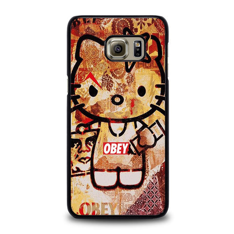 OBEY-HELLO-KITTY-samsung-galaxy-s6-edge-plus-case-cover