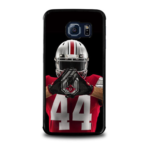 OHIO-STATE-BUCKEYES-FOOTBALL-samsung-galaxy-s6-edge-case-cover