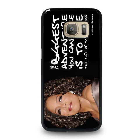 OPRAH-QUOTE-samsung-galaxy-S7-case-cover