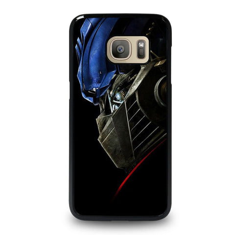 OPTIMUS-PRIME-Transformers-samsung-galaxy-S7-case-cover