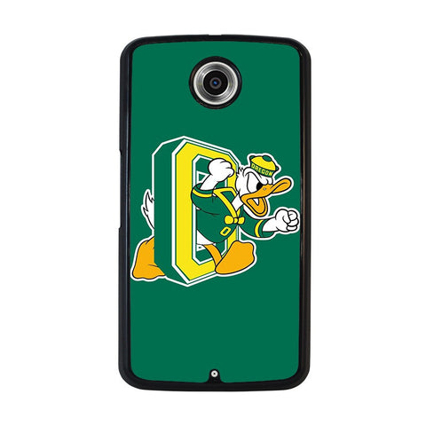OREGON-DUCKS-nexus-6-case-cover