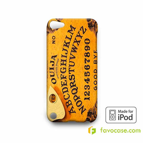 OUIJA BOARD  iPod Touch 4 5 6 Case
