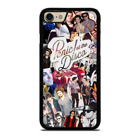 PANIC AT THE DISCO COLLAGE-case-for-iphone-ipod-samsung-galaxy