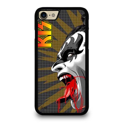 PAUL-STANLEY-KISS-BAND-case-for-iphone-ipod-samsung-galaxy